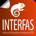 Interfas : Fournisseur d'étiquette