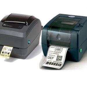 Imprimantes bureautiques