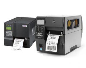 Imprimantes semi-industrielles
