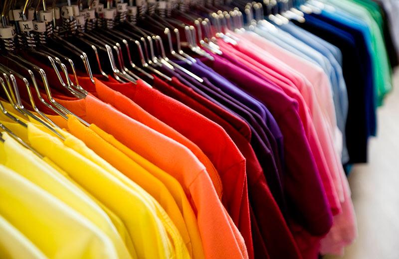 Métier interfas textile