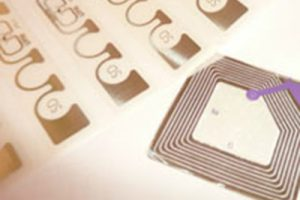 Etiquettes RFID