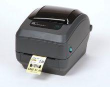 Imprimante Zebra - GK420T