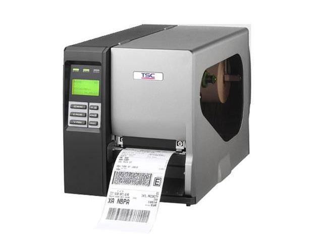 Imprimante TSC - TTP 346M Pro