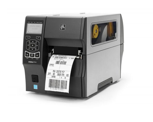 Imprimante Zebra - ZT410